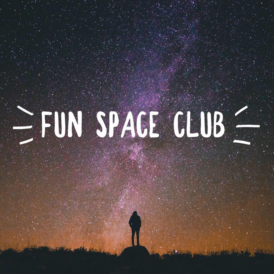 fun space club