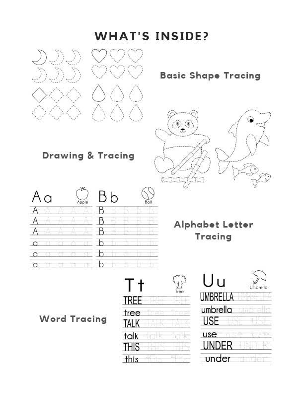 tracing-shape1