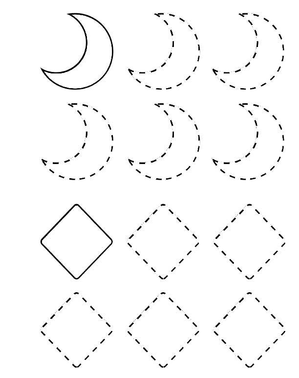 tracing-shape2